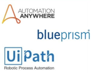 Blue Prism vs Automation Anywhere vs UiPath